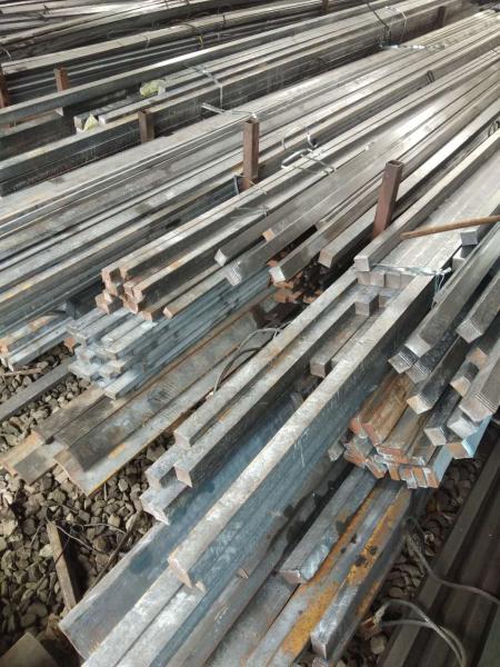 銅陵扁鋼方鋼Q235B20#45#16mnQ345B冷拔扁鋼冷拔方鋼熱軋方鋼哪家便宜