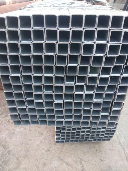 阳曲县16Mn无缝方管Q345B无缝方管矩形管多少钱