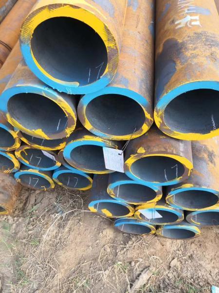 運河區27simn鋼管27硅錳厚壁無縫管/27sim