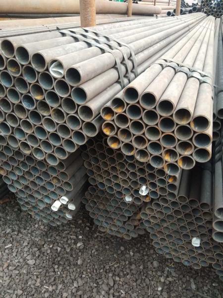 南皮县16mnQ345B厚壁厚壁无缝钢管厂家