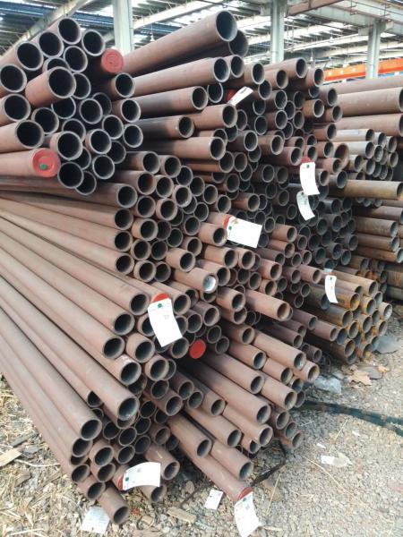 佳木斯16mn無縫鋼管Q345B厚壁無縫鋼管單價多少錢