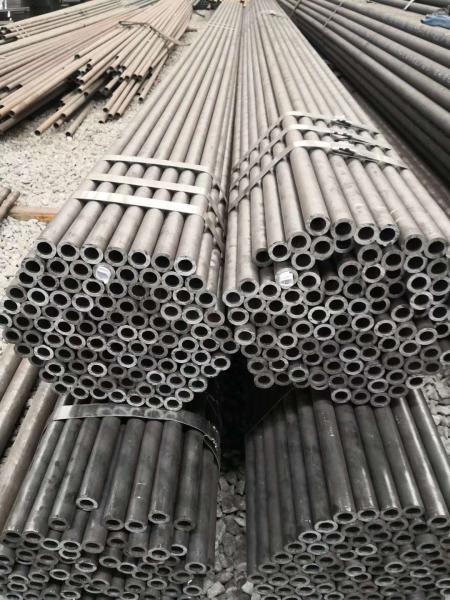 許昌20#16mn小口徑管無縫鋼管市場價