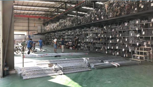 灵丘县不锈钢制品管现货