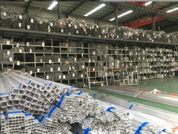 左云县不锈钢制品管供货商