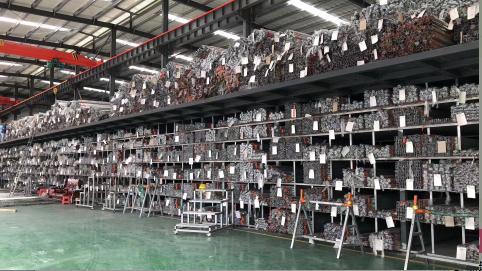 大同县不锈钢制品管质量