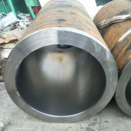 新華區精密鋼管