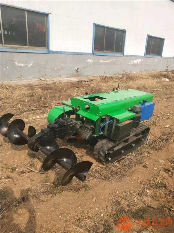 单独开沟施肥机生产厂家