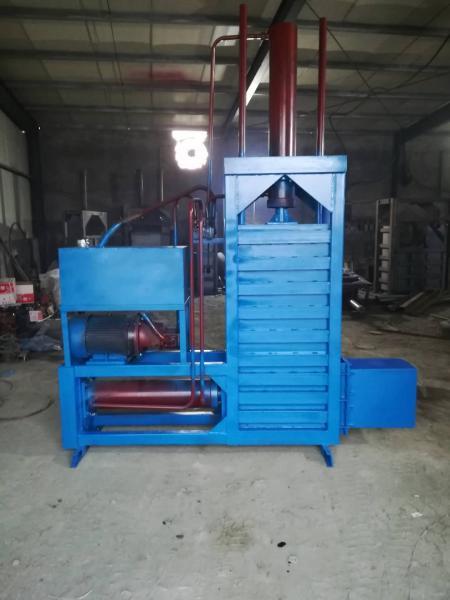 吐鲁番30吨液压打包机常见故障