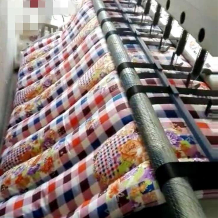 棉被引被机无底线电动套被机价格行情