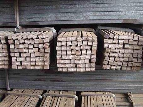 枣庄方钢全国发货