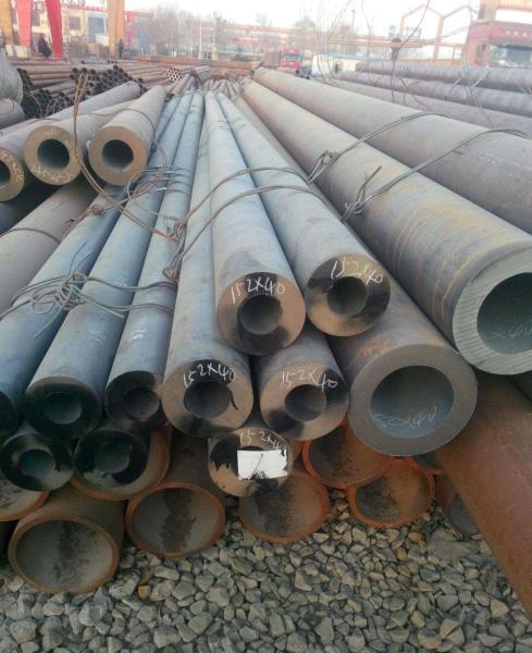 忻府区无缝钢管生产厂家