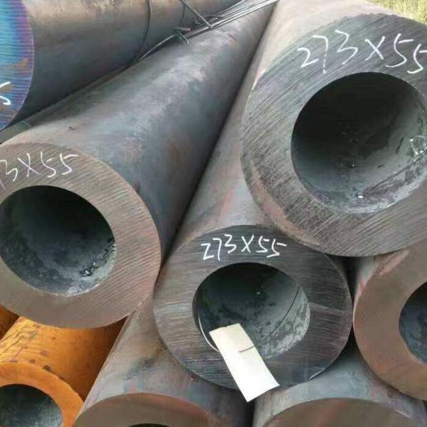 怀仁县无缝钢管大量发货