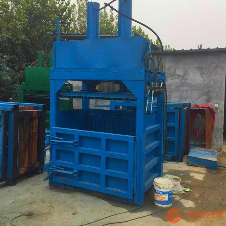沧州市缠绕膜液压打包机批发商