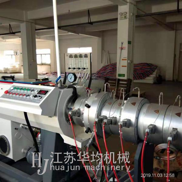 PVC卷芯管设备、PVC卷芯管机器