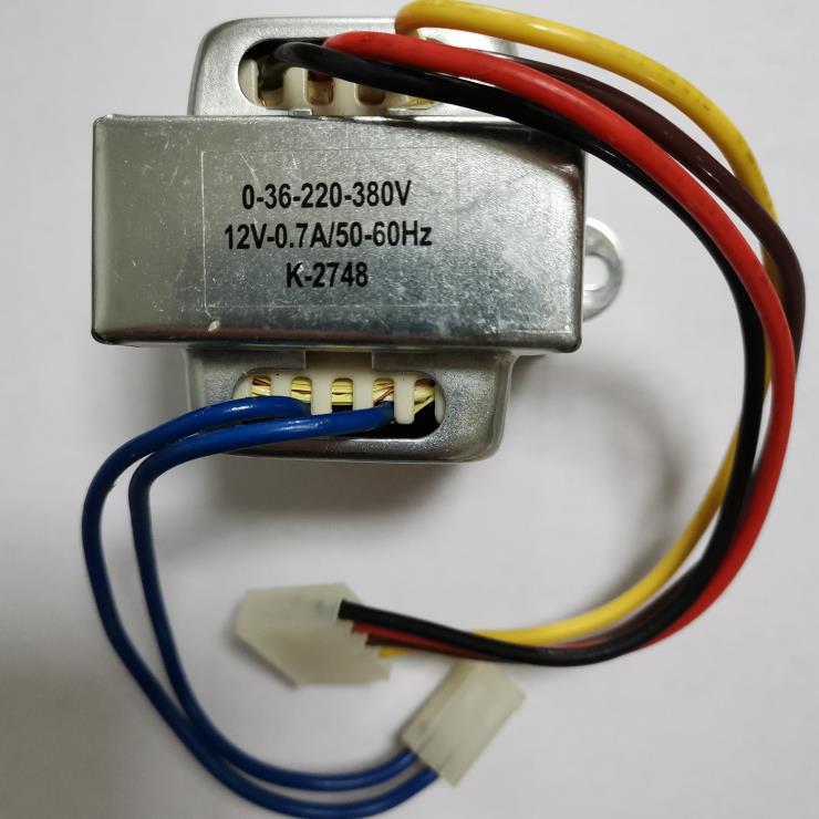 台湾禹鼎F23-A++起重机遥控器可变电源变压器