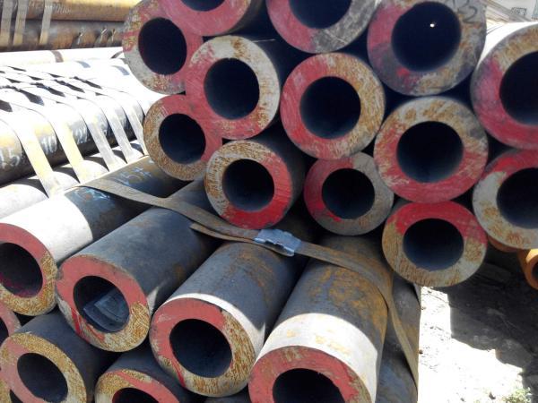 鄂爾多斯厚壁無縫鋼管供應商
