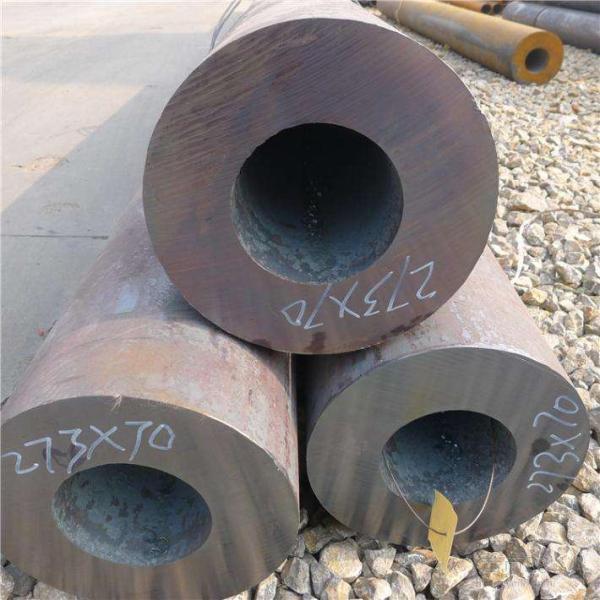 溫州厚壁無縫鋼管批發商