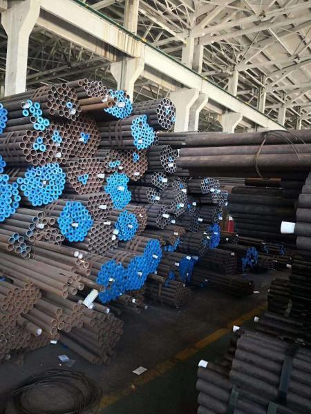 沈阳15CrMo合金钢管彰武15CrMo合金钢管生产工艺
