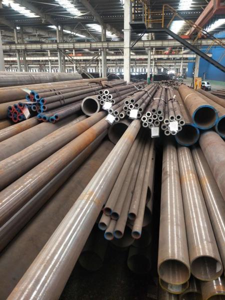 沈陽12Cr1MoV合金鋼管開原12Cr1MoV合金鋼管保證質量