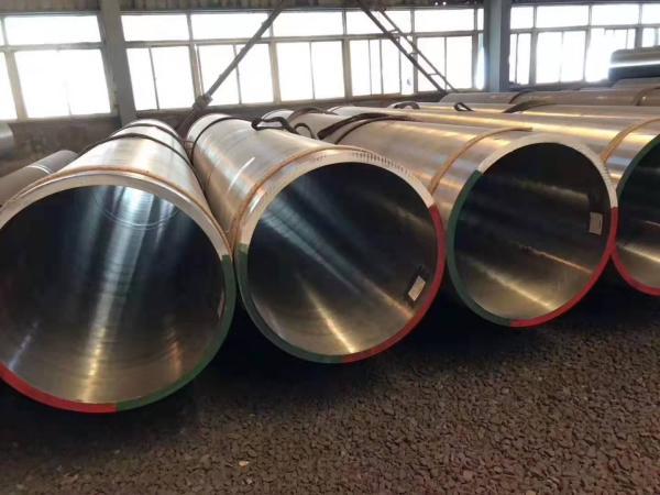 沈阳1Cr5Mo合金钢管辽中1Cr5Mo合金钢管大厂