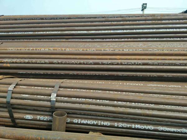 鄂爾多斯12Cr2Mo GB/T9948無縫鋼管