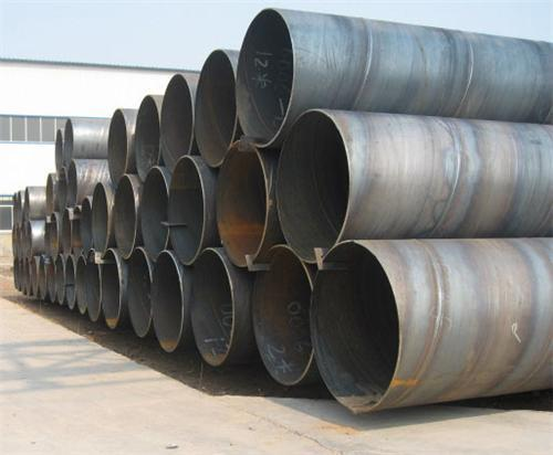 国标螺旋钢管厂家必威体育官网登陆污水处理专用防腐螺旋钢管厂家内蒙