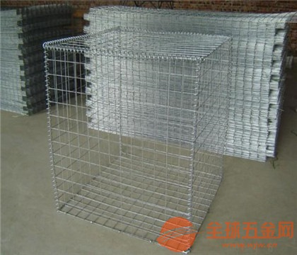 揭阳石笼网产品优势 揭阳石笼网广泛用途 石笼网产品规