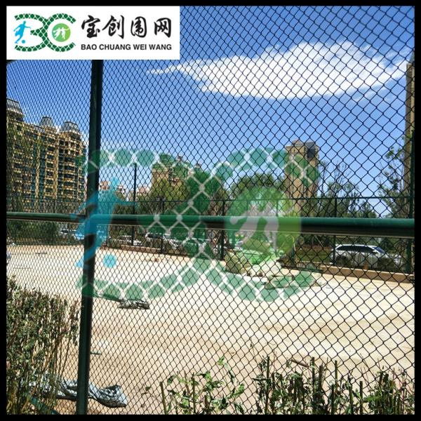 太和区篮球场围网产品固定方式 太和区篮球场围网厂价直销