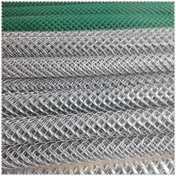 镀锌丝勾花网实用性强价格低