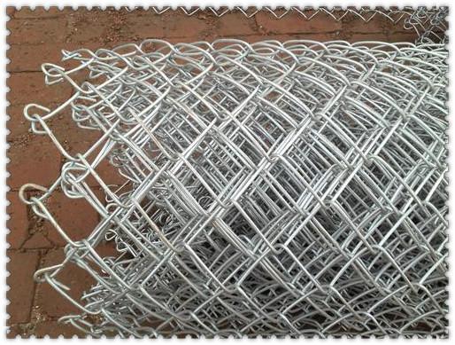 菱形勾花网产品用途 菱形勾花网产品厂家