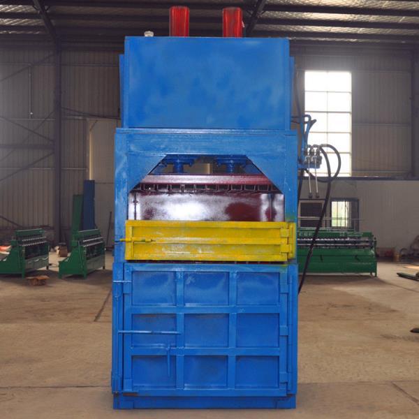 台州废品站多物料打包机厂家技术指导