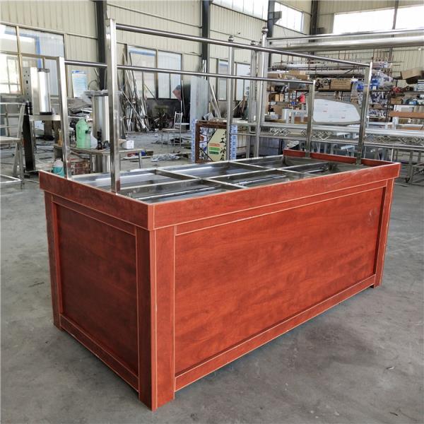 惠州手工挑皮式油皮机厂