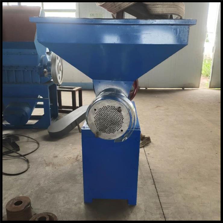 泡沫回收机 塑料造粒机各种型号