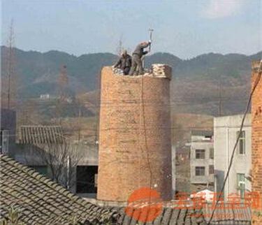 莱阳承接烟囱美化工程