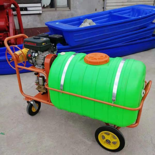 農用噴藥噴霧機 手推式200升打藥噴霧器