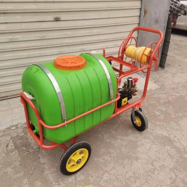 果樹農用打藥機 汽油噴藥機 小區綠化殺蟲噴藥機_