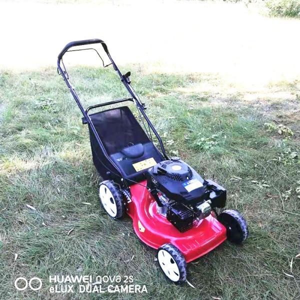 綠化景點草坪修剪機 大功率草坪修剪機