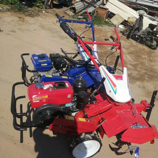棉花地多功能旋耕机 玉米地用多功能旋耕机