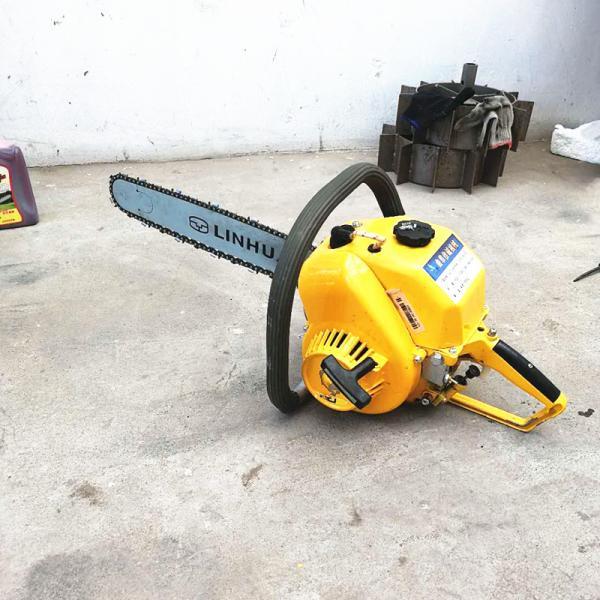 移植带土球移树机 铲式断根挖树机 便携式挖树机-