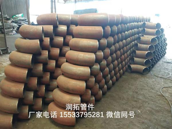 滄州碳鋼彎頭廠家報價
