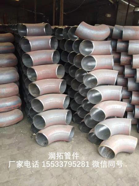孟村碳鋼彎頭專業生產廠家