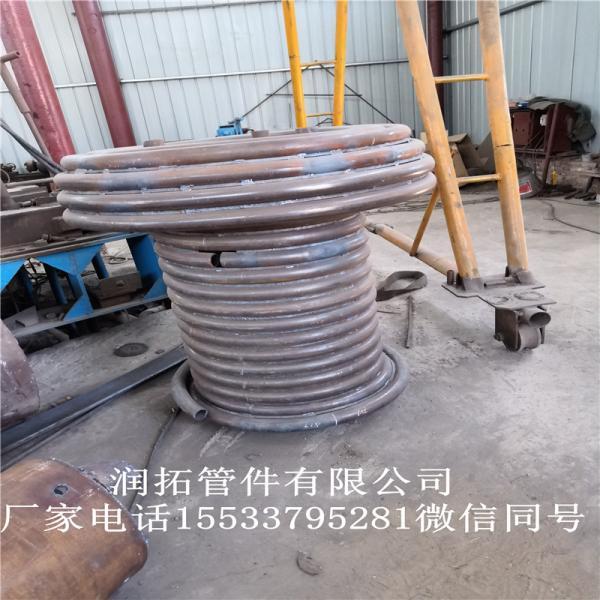镀锌弯管 厂家定制生产厂家