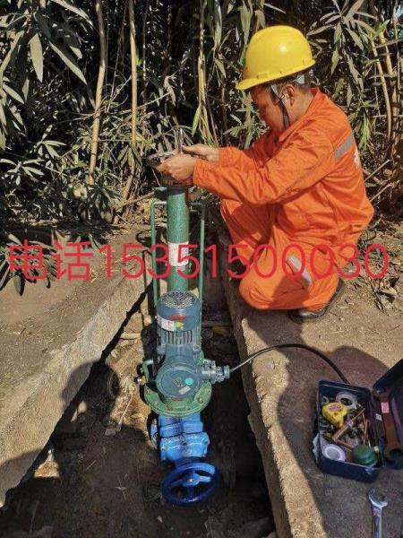 连云港煤气管道带压开孔施工人员电话