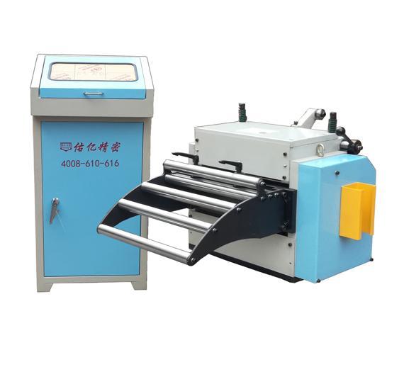 钢带自动冲床送料机 伺服冲压自动化送料装置供应