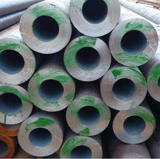 临沂厚壁无缝钢管供应商