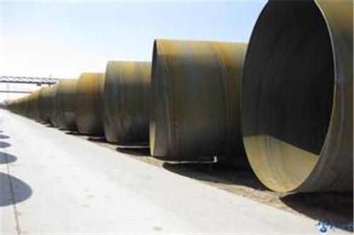 托克托县哪里有螺旋钢管厂家
