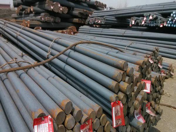 安庆圆钢生产厂家