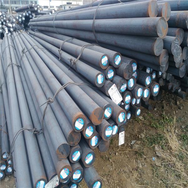 张北县圆钢生产厂家