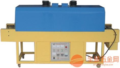 中山依利达热收缩机全自动化包装设备