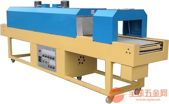 平洲PE熱收縮機,肇慶五金飾品熱收縮包裝機